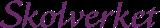 Skolverket logotype
